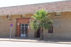 Monterrubio de la Serena. Centro Cultural