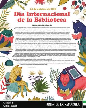 DíaBiblioteca2018