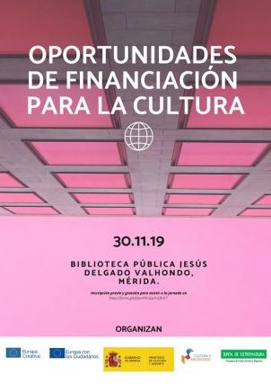 JornadasOportunidadesFinanciación2019