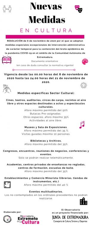 MedidasnoviembreExtremadura