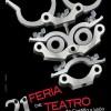Tres compañías extremeñas en la Feria de Teatro de Castilla y León.