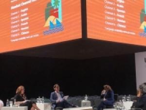 Extremadura presenta experiencias de revitalización cultural de poblaciones extremeñas en el X Foro Mundial de Urbanismo de Naciones Unidas
