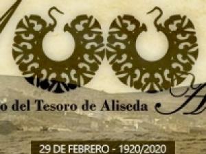 Se cumplen 100 años del descubrimiento del Tesoro de Aliseda.