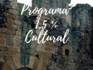 La Comisión Mixta del 1,5% Cultural propone financiar 6 nuevos proyectos para la recuperación y puesta en valor del patrimonio histórico en Extremadura
