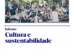 Informe Cultura y Sostenibilidad: la cultura cuarto pilar de la sostenibilidad.