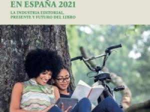 Informe sobre el estado de la Cultura 2021. La industria editorial, presente y futuro del libro