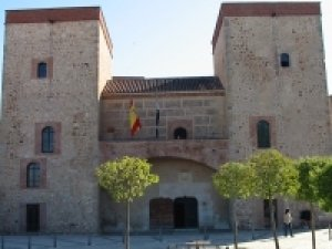 MuseoArqueológicoBadajoz