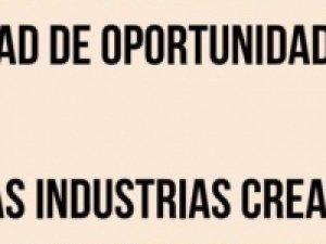 Guía de Acciones Positivas Para La Igualdad De Oportunidades En Las Industrias Creativas y Culturales en Extremadura