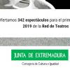 RedTeatrosProgramacion2019