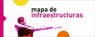 Mapa de infraestructuras